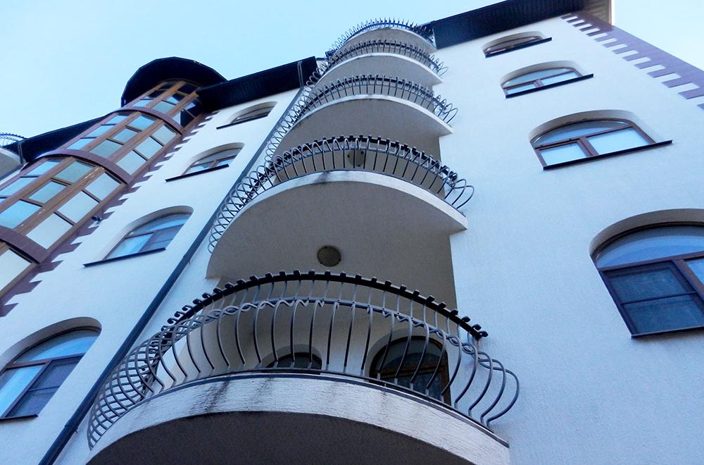 Апартаменты всё дороже и всё доходнее