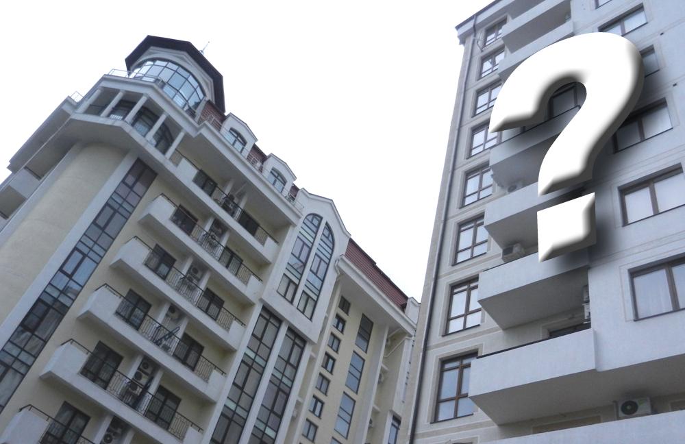 Законопроект о статусе апартаментов готов, но отложен