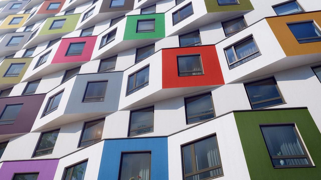 В Москве за этот год построят 3 млн кв. метров жилья