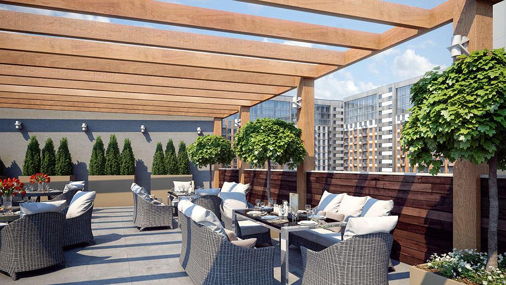 Элитная недвижимость первичного рынка Москвы