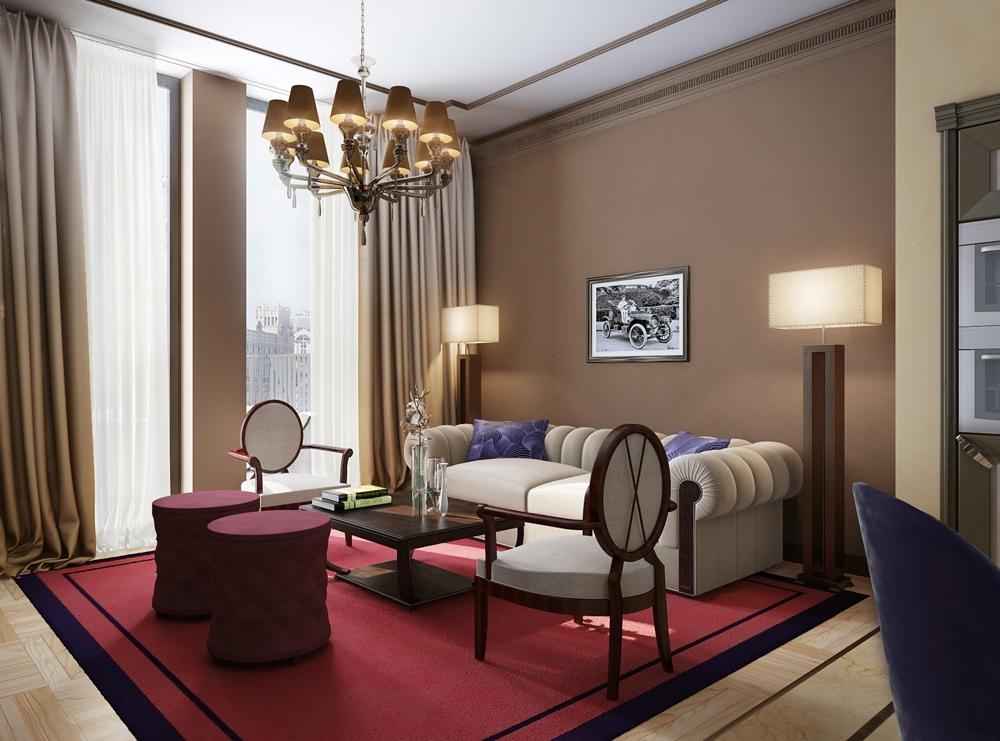 У бизнес-класса наилучшая динамика цен на первичном рынке апартаментов Москвы