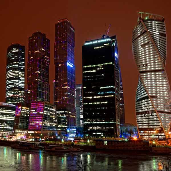 Москва-Сити выйдет за пределы Третьего кольца
