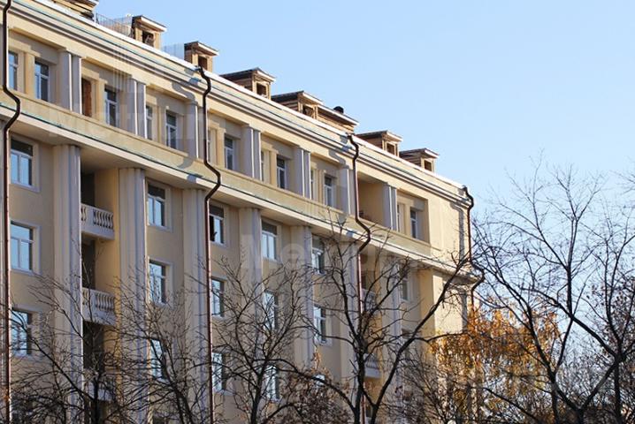 Приобрести стильные апартаменты в «Доме на Красина» теперь еще удобнее – он стал участником программы ипотечного кредитования