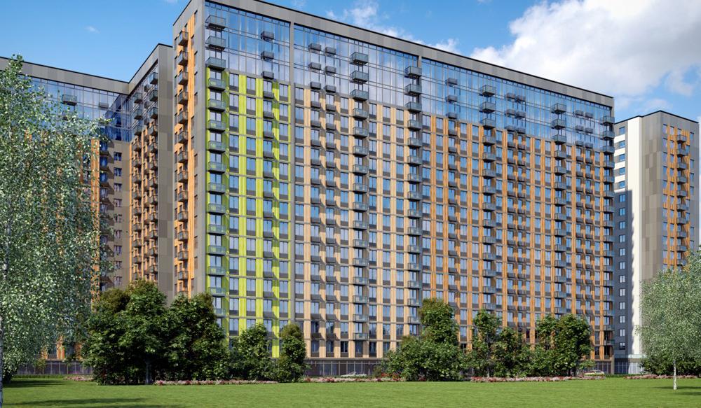 Акция: апартаменты у метро – от 2,9 млн руб.!