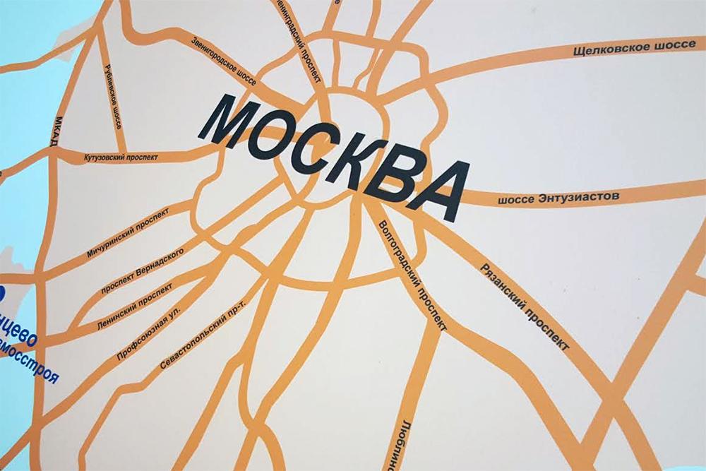 Московские власти поддерживали идею о переводе апартаментов в жилье