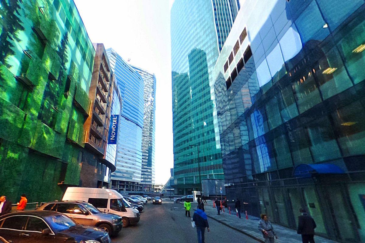 Более четверти элитного рынка столицы занимают апартаменты «Москва-Сити»