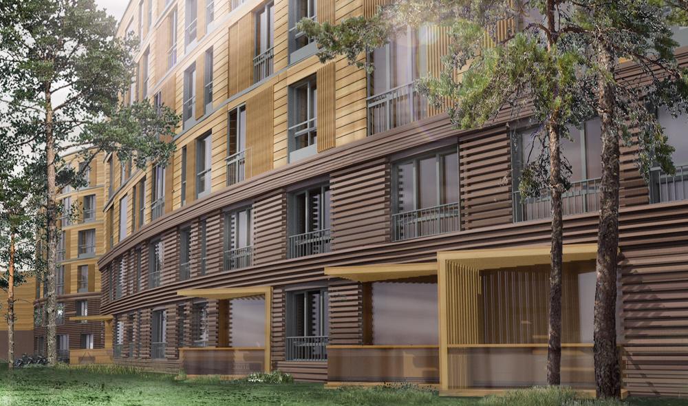Апартаменты стали доступнее