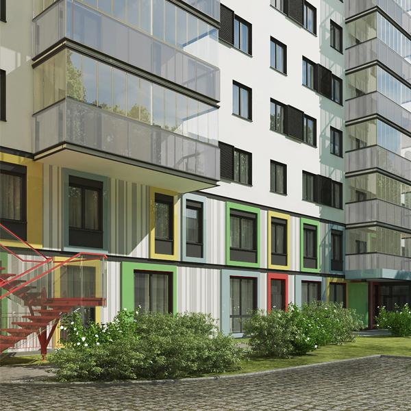 Апартаменты нуждаются в классификации. Видео
