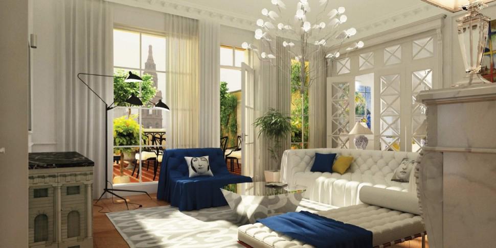 Профессионалы рынка коммерческой недвижимости считают МФК типом недвижимости с перспективным направлением роста