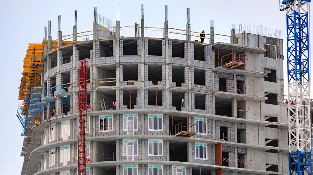 Мультиформатный комплекс для жизни и бизнеса апарт-отель «Октава»