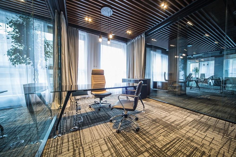 Коммерческая недвижимость от компании «Колди»: в мае – отделка офиса в подарок