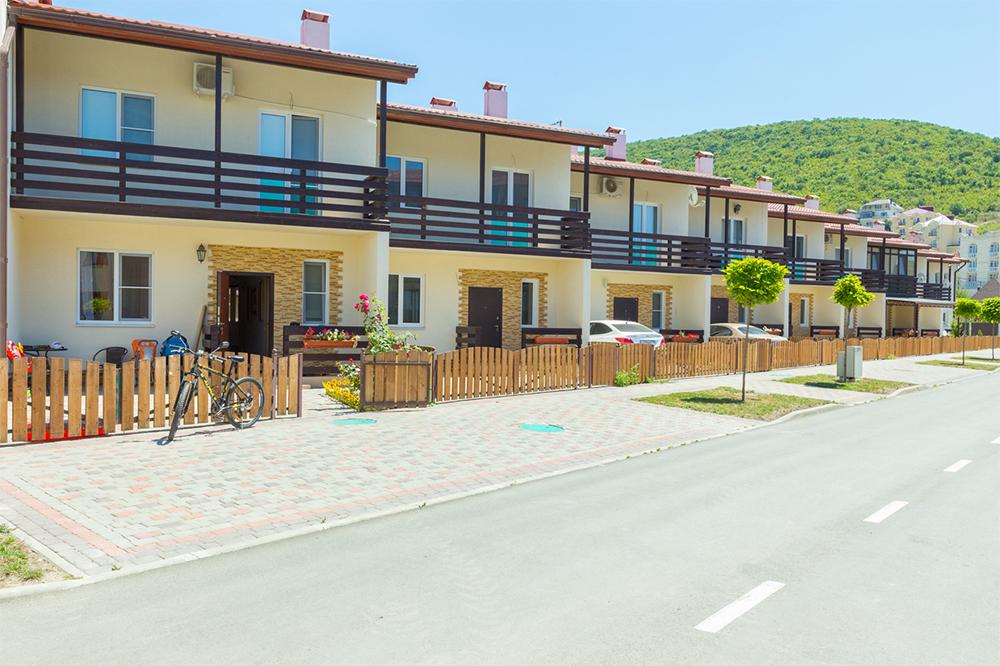 Спрос на отечественные курортные апартаменты удвоится