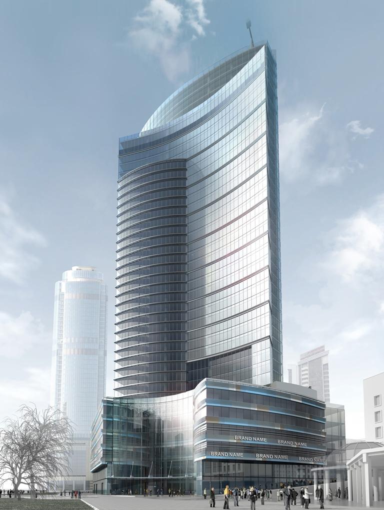 В Екатеринбурге запускают новую программу доходности апартаментов, как более доходную альтернативу банковским депозитам, и без инфляции