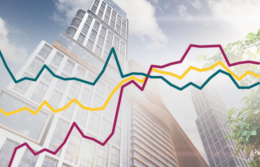 2 500 новых квартир и апартаментов выведено на московский рынок в этом году