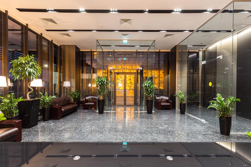 Покупатели апартаментов в Tribeca Apartments получат машиноместо в подарок