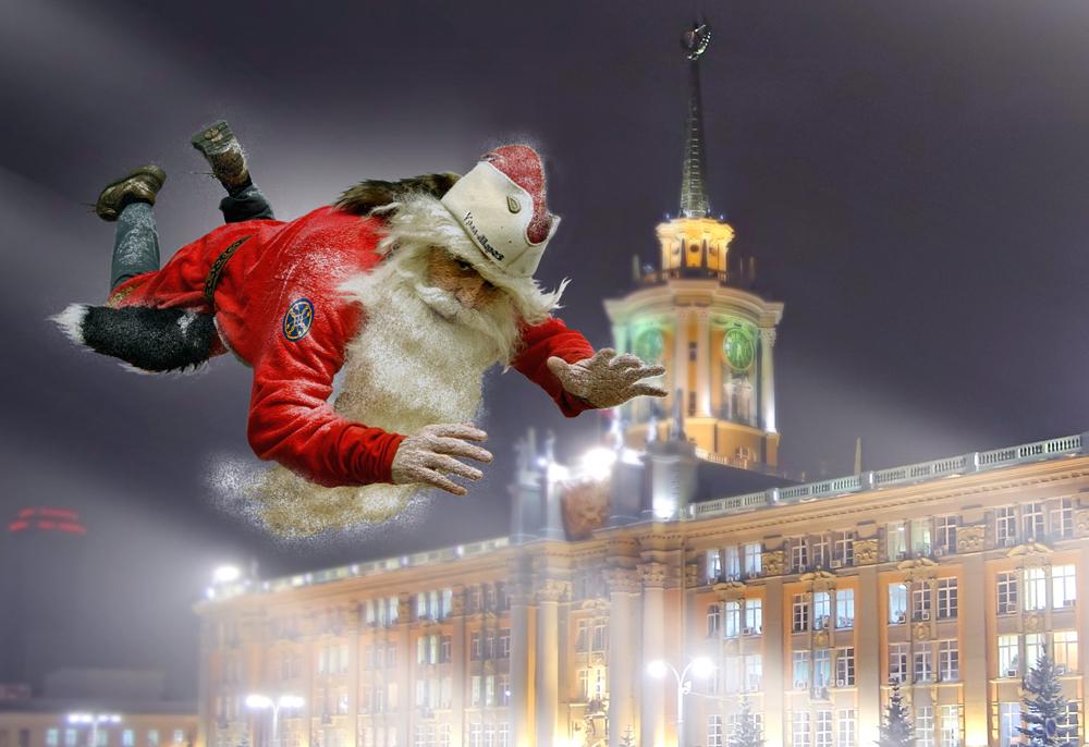 Самый новогодний жилой комплекс Екатеринбурга выберут 16 декабря на «Домофесте»