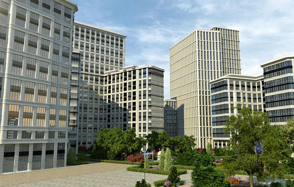 Самые дорогие апартаменты бизнес-класса в 17,5 раза выше по цене самых дешевых элитных квартир