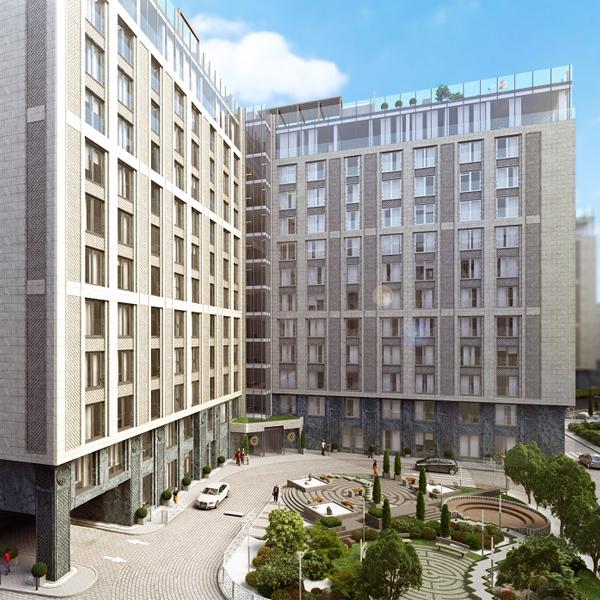 Апартаменты – это теперь лучшее жильё для бизнеса?