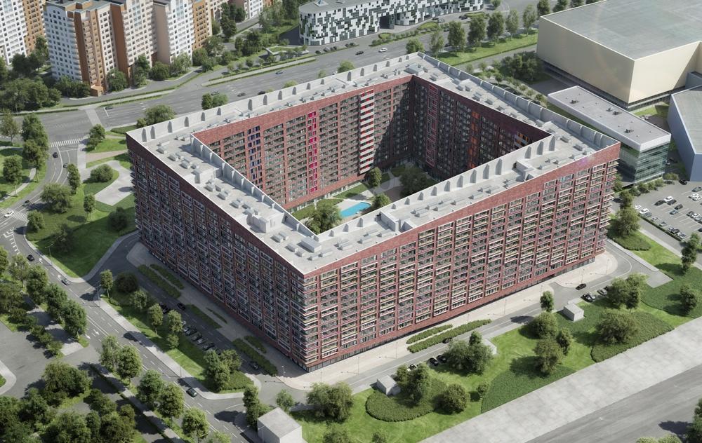 Комплекс «Лайнер» будет участвовать в «Чёрной Пятнице» на рынке недвижимости