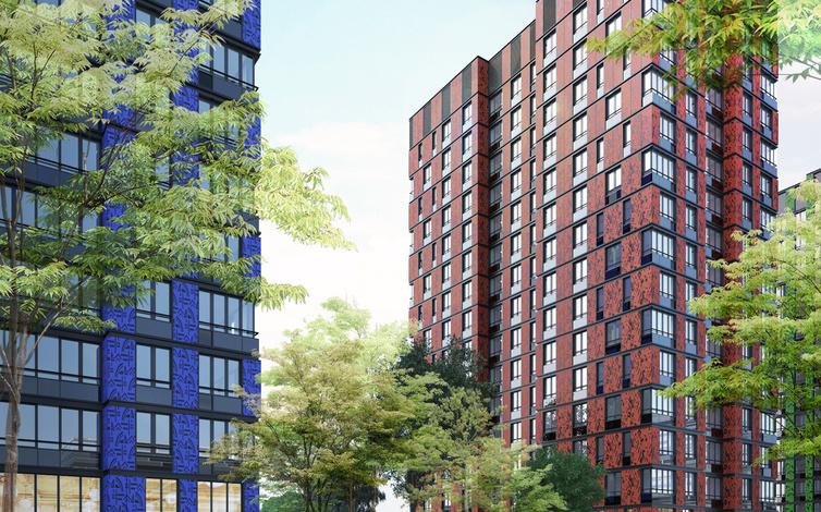 Началась реализация апартаментов в «ТехноПарке»