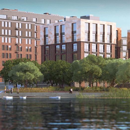 Цены на апартаменты снизились из-за курса валют