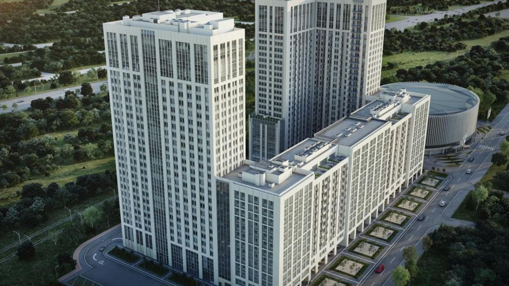 Апартаменты стали полноценной альтернативой квартирам