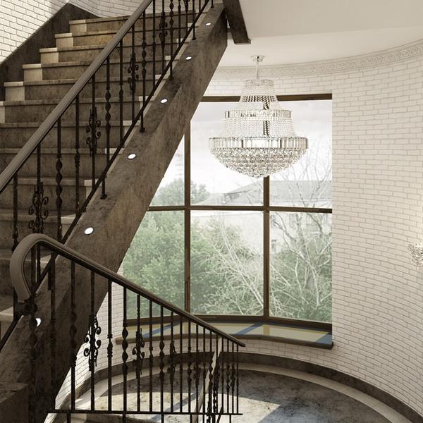 В Москве представили жилой апарт-комплекс Loft Factory