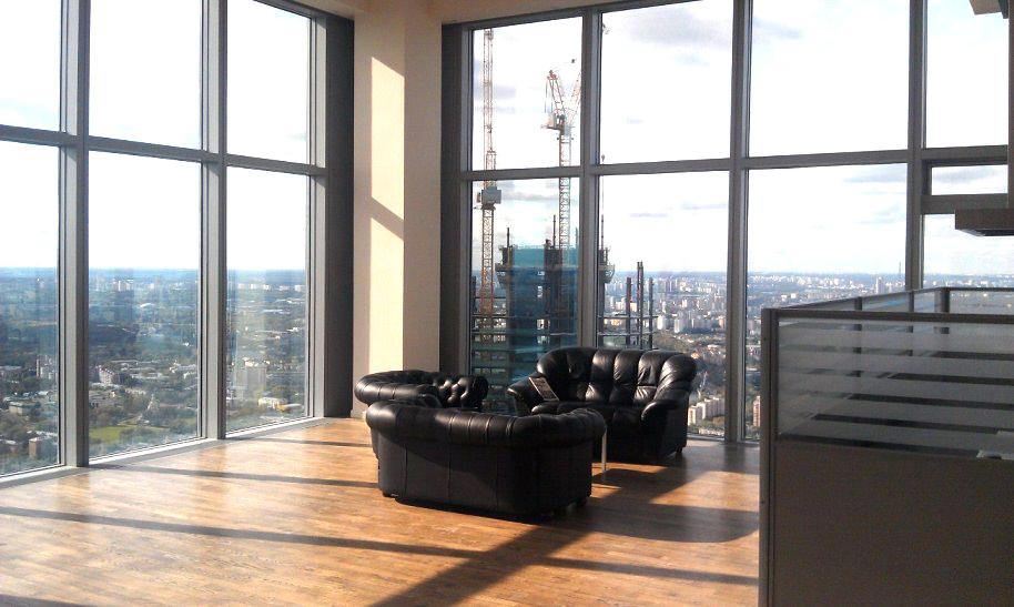 «Метриум Групп» подвела итоги I квартала 2015 г. на рынке апартаментов
