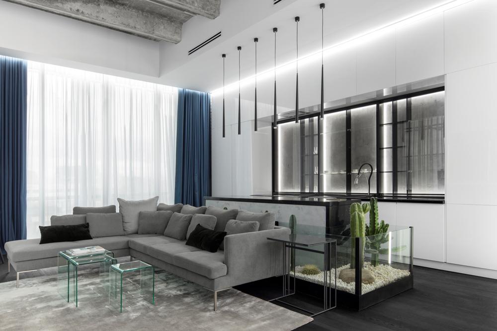 В ноябре всем покупателям апартаментов в LOFTEC – «умный подарок»