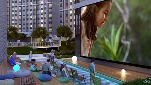 Новый уровень комфорта апартаментов
