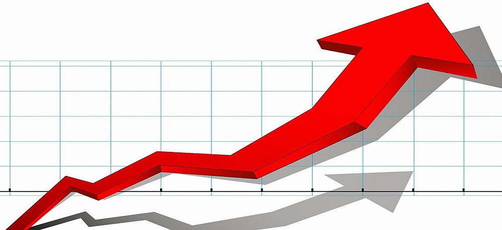 В марте квадратный метр отыграл трехмесячное падение