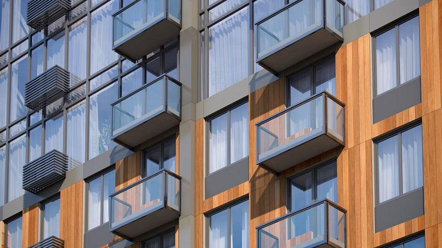 Апартаменты в Москве чаще всего покупают …москвичи