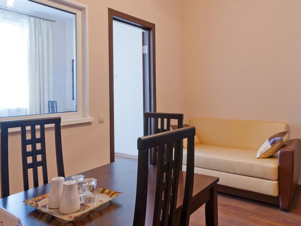 Спрос на аренду качественных апартаментов в столице сохраняется