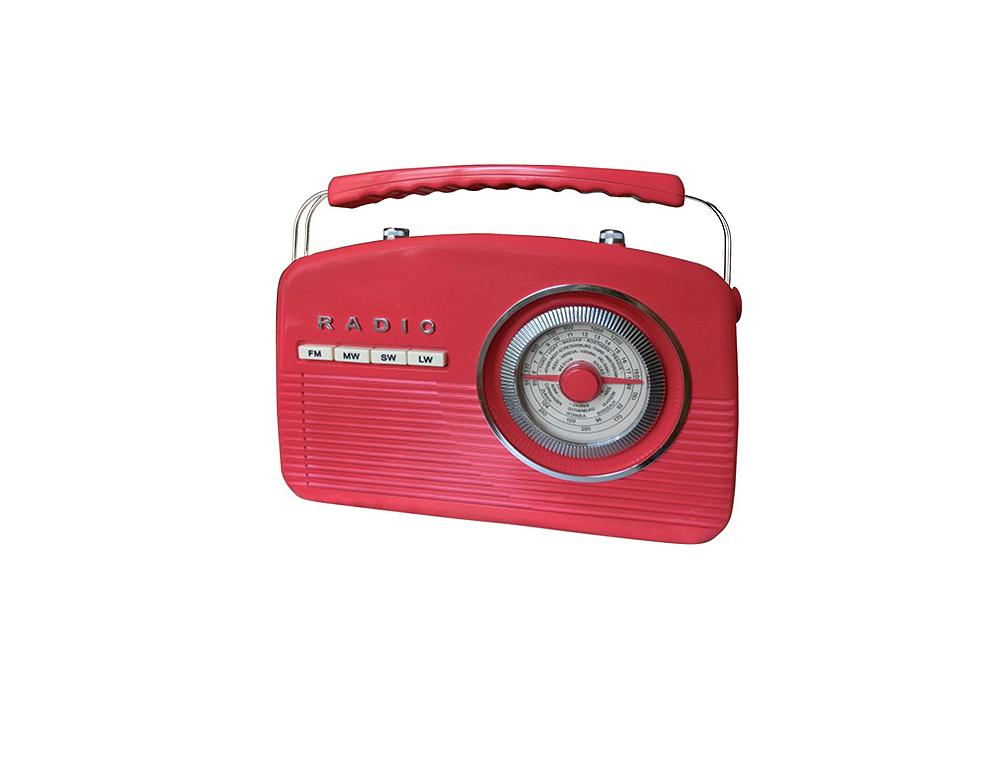 Радио-лофт в FM-диапазоне