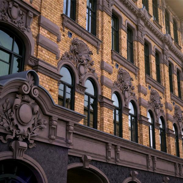 Завораживающая симфония санкт-петербургского лофта