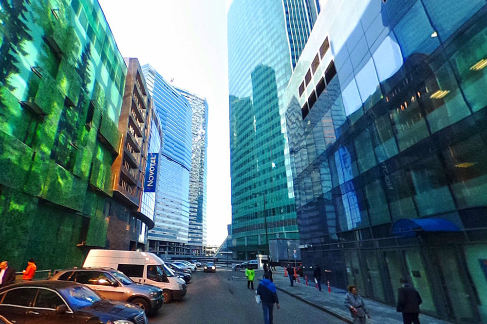 Рынок апартаментов Москвы наращивает обороты