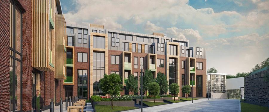 KR Properties предложила новый сервис для инвесторов