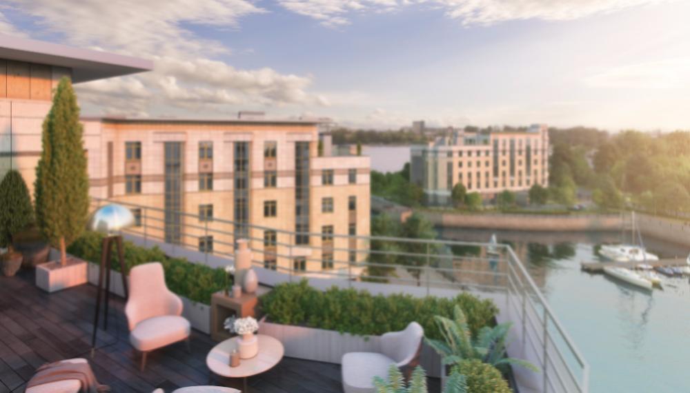 В Санкт-Петербурге продажи элитной недвижимости выросли