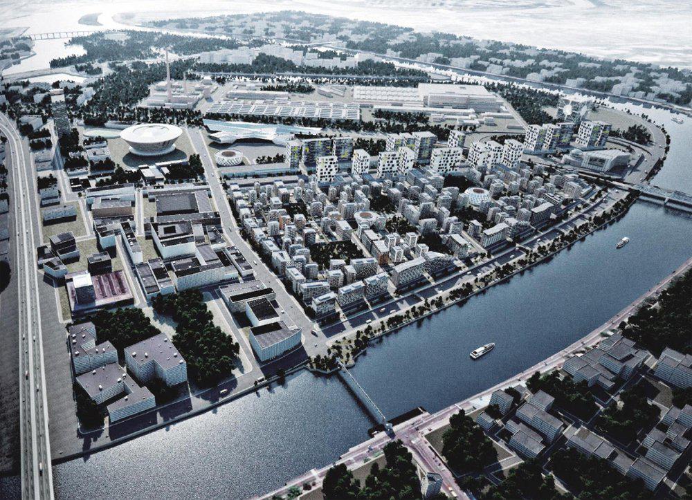Власти объявили о дате рассмотрения законопроекта об апартаментах