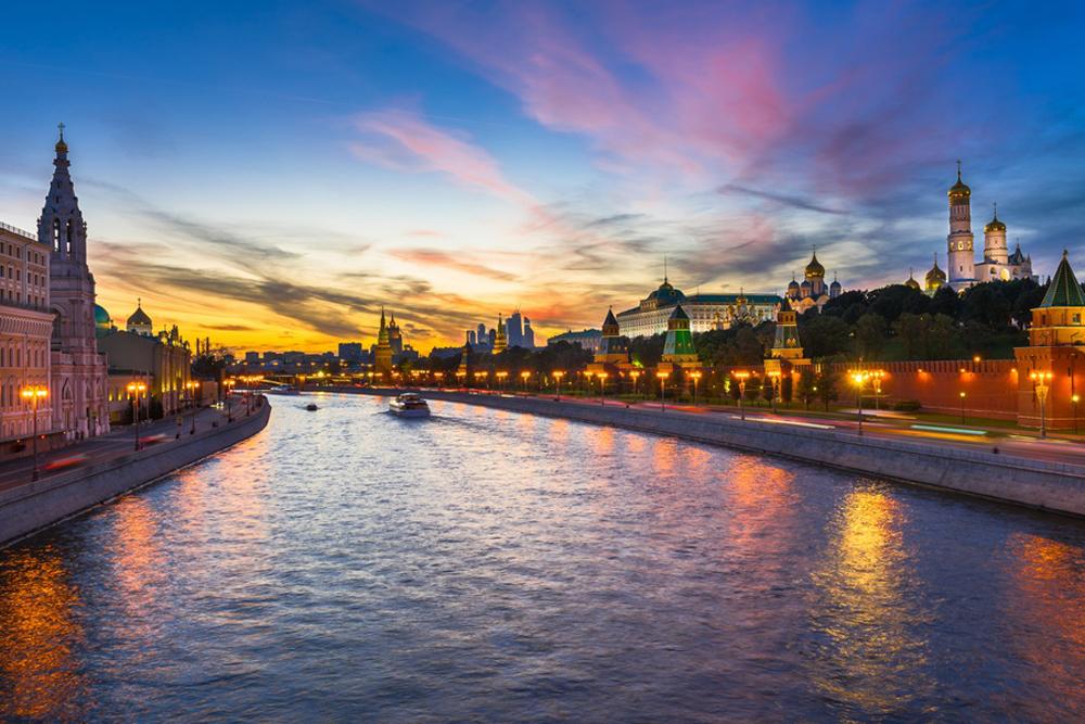 Премиум-класс за девять месяцев на рынке новостроек Москвы