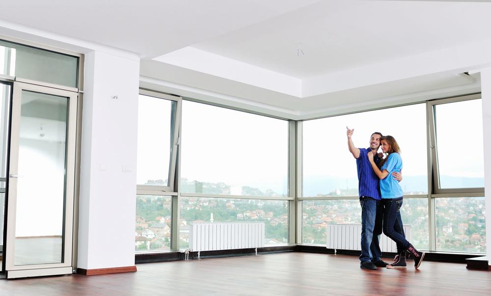 Доля апартаментов сравнялась с долей квартир, но…