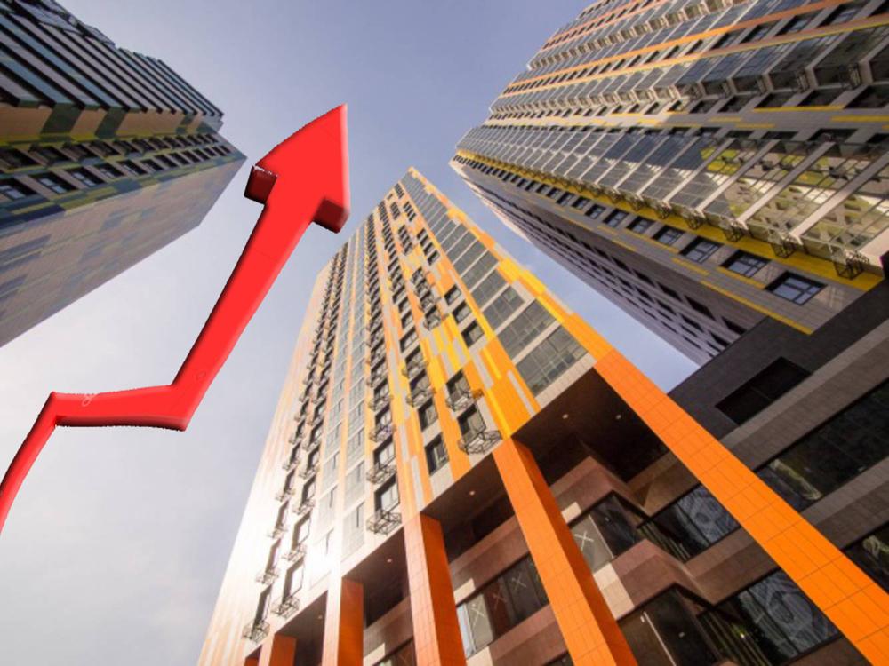 Первичный рынок дорогого жилья Москвы: апартаменты доминируют