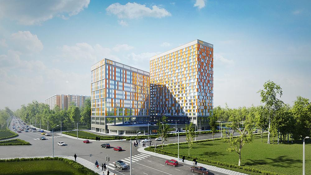 Ленивый бизнес: сколько можно заработать на инвестициях в апарт-отели. Опыт Санкт-Петербурга и Москвы