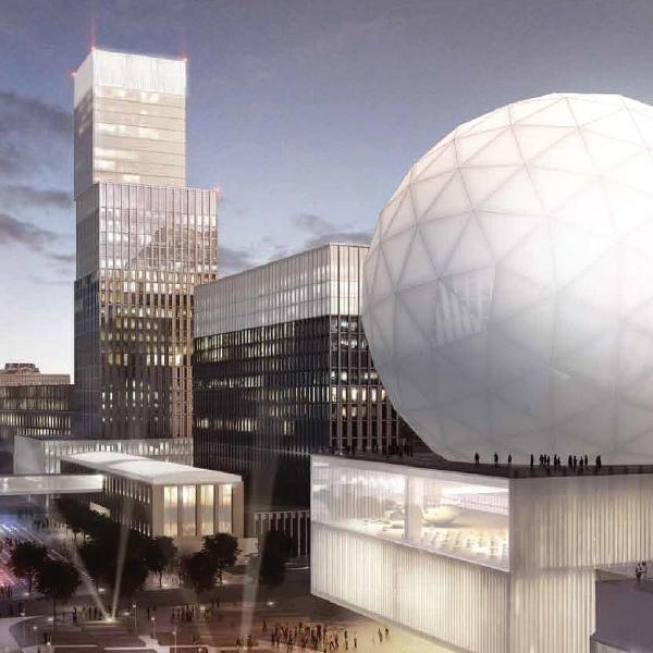 Вместо промзоны № 27 в Москве будут апартаменты