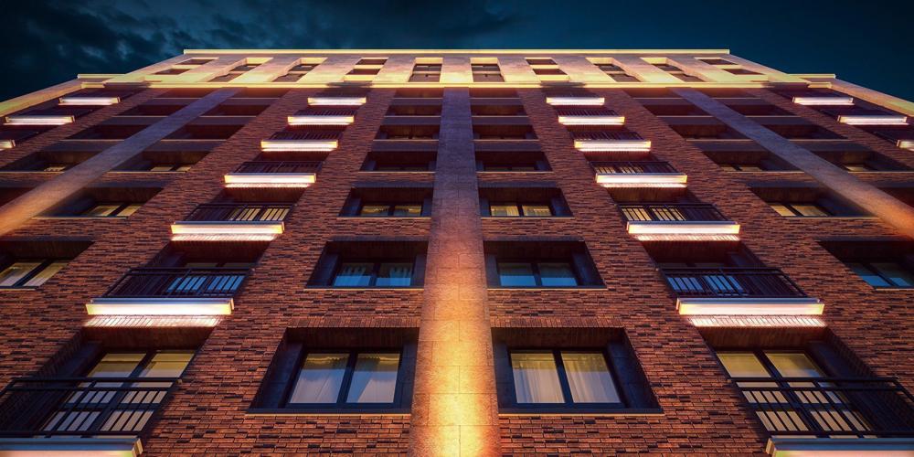 Столичный рынок апартаментов укрепляет позиции