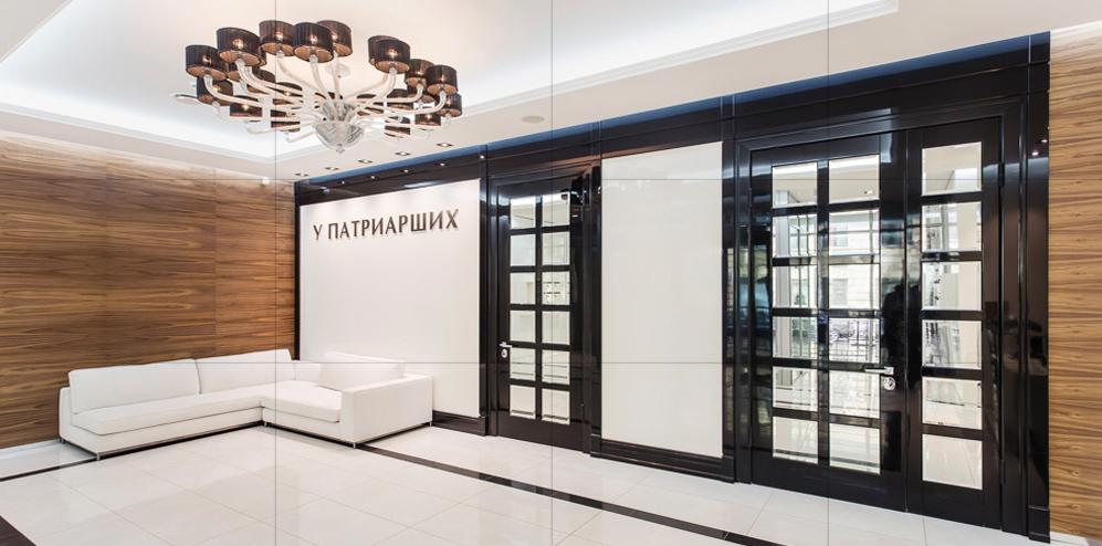 В элитном комплексе «У Патриарших» стартовали продажи последних апартаментов