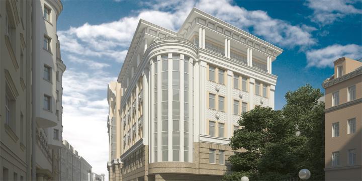 Сколько стоят апартаменты в деловых районах Москвы