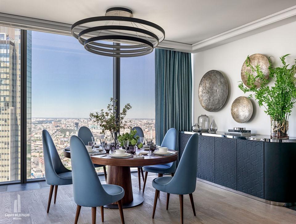 В «Башне Федерация» обновили условия акции на покупку апартаментов