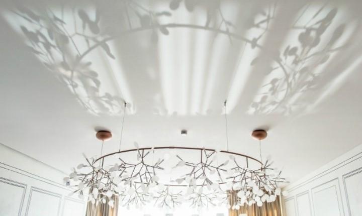 Три модных стиля в дизайне апартаментов