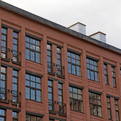 Апартаменты потеснили квартиры